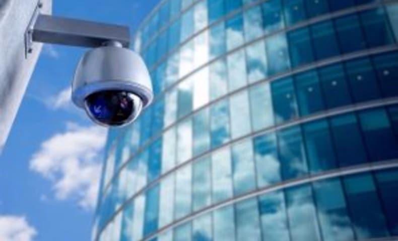 Circuito cerrado de televisión CCTV